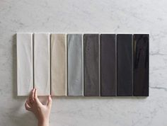 Belconnen Matt White Subway Tile – No Eclectic Bathroom, Ceramic Wall Tiles, Subway Tiles Bathroom, Tile Samples, White Subway Tile, White Tile Backsplash, Subway, Kitchen Tiles Backsplash, Textured Subway Tile