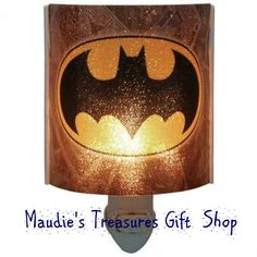 Batman Logo Acrylic Night Light New #home #toys $13.00 #Batman 20% off sale use Fathersdaysale20 #easy to use #sale ends 6 -19 - 2017
