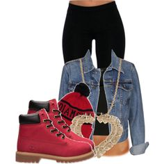 Untitled #989, created by alisha-caprise on Polyvore
