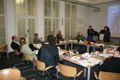 LINGA Experten-Workshop Mobilität November 2011