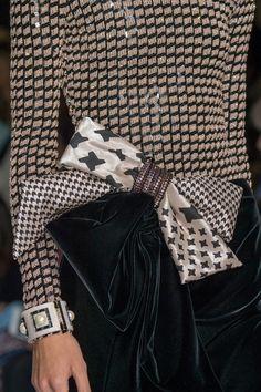 """improbabilefashionista: """" Giorgio Armani Privé Couture Fall Winter 2016 """""""