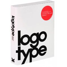 Logotype, by Michael Evamy, is published by Laurence King Clever Logo, Creative Logo, Logo Branding, Branding Design, Logos, E Design, Book Design, Graphic Design Books, Design Reference