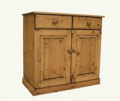 Found it at Wayfair - Natural Wood Sideboard Cabinet Furniture, Home, Wood Sideboard, Online Furniture Shopping, Cabinet, Beautiful Dining Rooms, Dining Furniture, Kitchen Storage Solutions, Furniture Village