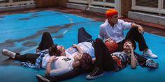 Seventeen's hip hop unit drops a new MV 'Check-In' | allkpop