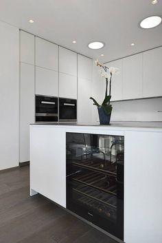 cucina Varenna Poliform, cucina design, cucina Varenna canton ...