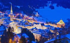Often regarded as a wonderland for winter sports, St. Moritz has plenty to offer visitors in all seasons. Learn more about what to do in this charming mountain town. Beach Honeymoon Destinations, Best Honeymoon, Romantic Honeymoon, Romantic Places, Honeymoon Ideas, Travel Destinations, Beautiful Places, Places In Switzerland, Paisajes