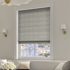 Terrific Snap Shots velvet Roman Blinds Ideas Roman blinds are a popular favourite among conscious homeowners as they offer a stylish, stylish and affordable treatmen Store Bateau, Woodland Nursery Decor, Living Room Grey, White Fabrics, Interior Design, Home Decor, Farmhouse Games, Winter Sale, Windows