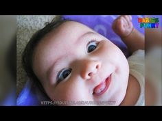 Humor y Ternura: Funny Babies Eating Sushi & Wasabi For The First T...