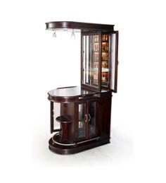bar cabinets for home dubai | Home Bar Design | Teak | Pinterest ...