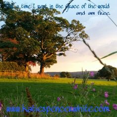 Grace of the World