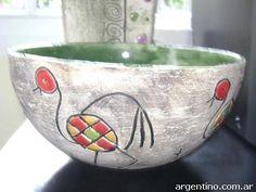 Artesanías en cerámica Miraqlindo en La Plata 3