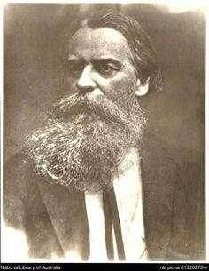 Thomas Baines, 1860's