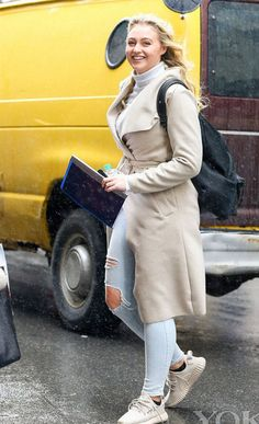 iskra lawrence street style - Google Search