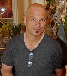 Birth name: Howard Michael Mandel  Born: (1955-11-29) November 29, 1955 (age 57)  North York, Ontario, Canada  Medium: Stand-up, television, film, books  Nationality: Canadian  Years active: 1978–present
