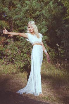 The Wild Romantic // Daughters of Simone #thewildromantic #daughtersofsimone #labels #wedding #clothing #fashion