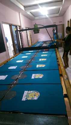 Plastisol Ink 6color Screen Printing Equipment, Screen Printing Press, Nerdy Shirts, Shoulder Sling, Screenprinting, Tsunami, Diy Home Crafts, Projects To Try, Prints