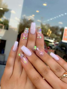 35 Beautiful Pink Nail Designs Butterfly Coffin Na + # Beautiful # Butterfly # . - 35 Beautiful Pink Nail Designs Butterfly Coffin Na + # Beautiful # Butterfly # … – - Pink Nail Designs, Acrylic Nail Designs, Clear Nail Designs, Butterfly Nail Designs, Pink Butterfly, Nail Swag, Aycrlic Nails, Coffin Nails, Nail Nail