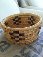 Papago baskets for sale