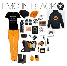 """""""EMO IN BLACK#71"""" by emo-in-black ❤ liked on Polyvore featuring Free People, CYCLE, Steve Madden, Burton, Monsoon, Hermès, Butter London, FACE Stockholm, MAC Cosmetics and Bobbi Brown Cosmetics"""
