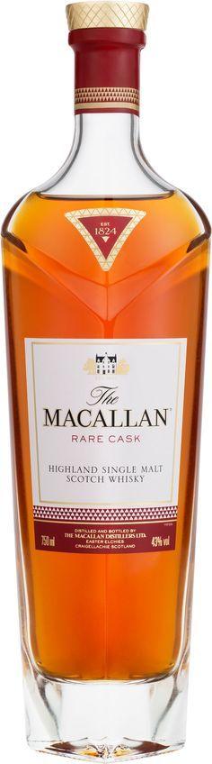 Macallan Rare Cask Single Malt Scotch Whisky | @Caskers