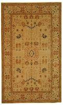 Anatolia 552 Traditional Wool Hand Tufted Rug Safavieh under 600