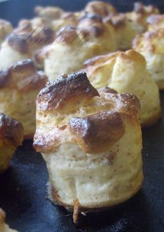Babette: Krumplis, tepertős pogácsa Naan, French Toast, Breakfast, Food, Morning Coffee, Essen, Meals, Yemek, Eten