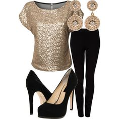 Sexy and classy all in one...Love this!