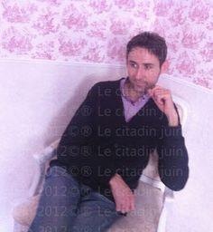 """Nouvelle publication de """"Alain Russon"""" à Bernay le 9 mars 2013..."""