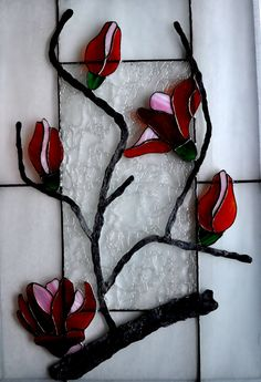 RSart - stained glass
