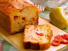 Découvrez la recette Cake au thon sur cuisineactuelle.fr.
