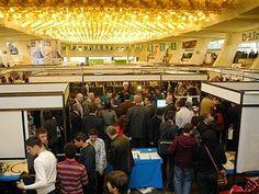 Expo Irán-Cáucaso 2014 en Ereván en septiembre | Soy Armenio