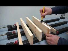 O colecție de idei pentru începători! Păstrează-l la îndemână! - YouTube Wood Floor Stain Colors, Make It Simple, Youtube, Projects To Try, Workshop, Flooring, Cool Stuff, Channel, Crafts
