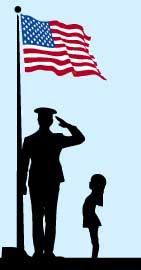 Teach the younger generations what that flag means, they will need to understand and pass it along to their children.