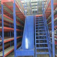 Industrial Shelves, Mezzanine Floor, Crane Design, Warehouse Design, Inventory Management, Racking System, Steel Structure, Storage Rack, Pallet