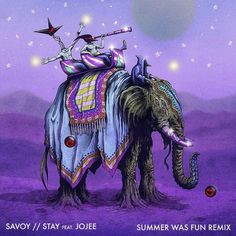 Savoy - Stay (Summer Was Fun Remix)  Style: #FutureBass Release Date: 2017-05-05 Label: Rut King Prodactions   Download Here  https://edmdl.com/savoy-stay-summer-was-fun-remix/