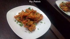Veg Pakoda snack Recipe -a tempting crispy deep fried evening tea time snack with healthy vegetables like carrots, onion, cabbage ,spices in a batter of gram flour. All the veggies in today's Veg Pakoda snack Recipe is julienne means cut into thin strips. So try to cut in approximately equal measurements. This excellent evening sncak Veg pakodas […]