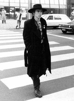love my man 70s Punk, Punk Goth, Punk Chic, Les Aliens, Johnny Rotten, Love My Man, New Romantics, The Clash, Psychobilly