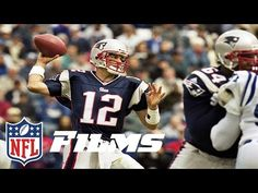 #1 Tom Brady | Top 10 Patriots of All Time | NFL - YouTube