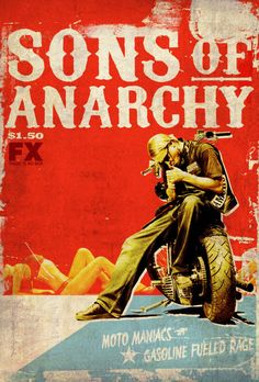 Surprise! - The original Sons of Anarchy