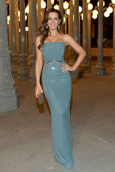Kate Beckinsale in Gucci
