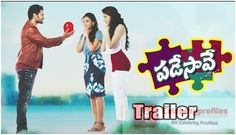Padesave Movie Theatrical Trailer and Promo Songs Released