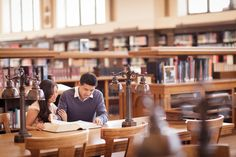 UCB Doe library