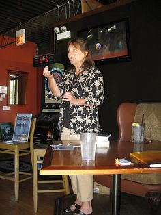 Jennie Spallone talks about her books Chicago River, Book Signing, Astrology, Book Art, Sun, Books, Libros, Book, Book Illustrations
