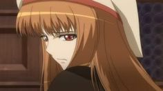 Spice and Wolf Wolf Ears, Spice And Wolf, Ova, Anime