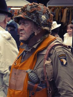 Airborne WWII by John Taylor