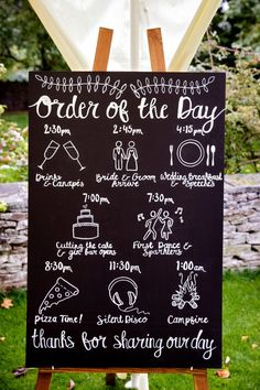 Legend super Glamping With Love: A DIY wedding at Woodthorpe Hall - Dekoration Hochzeit - Decoration Tipi Wedding, Wedding Signage, Wedding Groom, Wedding Favors, Our Wedding, Destination Wedding, Wedding Venues, Wedding Order Of The Day, Wedding Souvenir