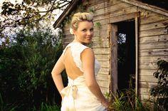 Rustic Chic Bride