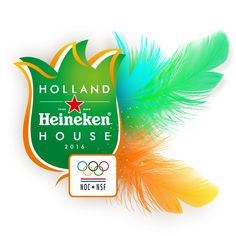 Holland Heineken House to be located in the heart of Rio de Janeiro for 2016 Olympic Games