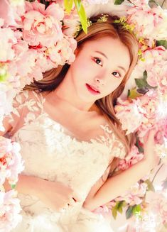 At the touch of love everyone becomes a poet. Kpop Girl Groups, Korean Girl Groups, Kpop Girls, Extended Play, Jonghyun, Shinee, Twice Chaeyoung, Photo Scan, Twice Once