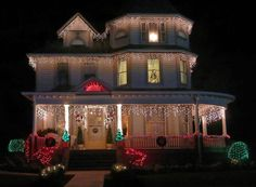 Holiday Tour of Homes – Things To Do Around West Cobb